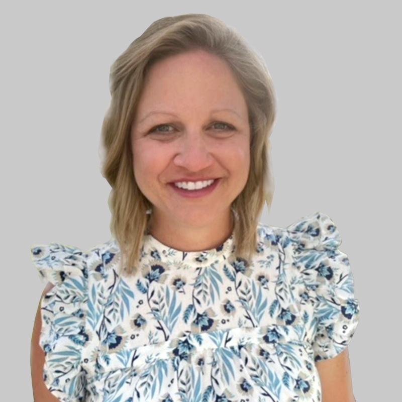 Brandi Johnston, LPC profile image
