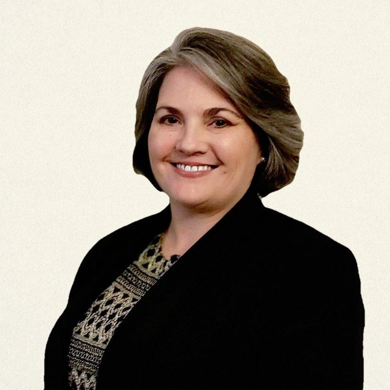 Syralja Griffin, MA, LPC-S profile image